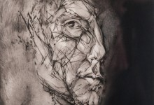 Lithografie (Joep Hertoghs)